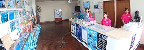沖縄マリンスポーツ 思い出づくり専門店